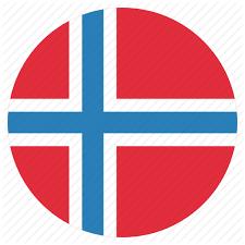 flag norv
